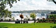 $99 -- Niagara Summer Stays, incl. Dining Credits, Reg. $184