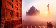 $1695 -- Guided Journey to India & Dubai w/Air from NYC