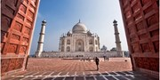 $1999 -- India Upscale 13-Night Adventure w/Air