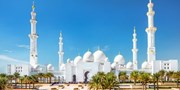 $1499 -- Abu Dhabi and Dubai Tours aboard Etihad Airways