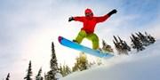 ¥1,679起 -- 唯一直飞!长白山5星喜来登自由行 滑雪3日+乐园+儿童福利等 凯悦仅1874起