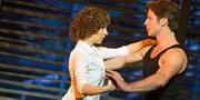 $27 -- Charlotte: 'Dirty Dancing' Musical, Reg. $80