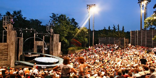 Madison: APT Summer Shows incl. Shakespeare, up to 60% Off