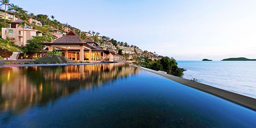 $689 -- 7 Nights at 5-Star Westin Phuket w/Breakfast & Wi-Fi