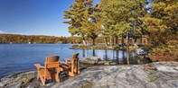 $109 -- Muskoka Lakefront Retreat incl. Breakfast & Wine