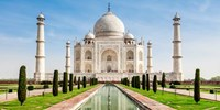 $1590pp -- 2-Week Tour of India w/Private Driver, 32% Off