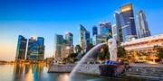 ¥5,249起 -- 完美混搭!新加坡+民丹岛6日!新航A380直飞 住悦椿/文华东方