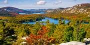 ¥18,599起 -- 美国加拿大东海岸 湖光秋色 枫叶美景12日 八大名城/千岛湖游船/尼亚加拉大瀑布
