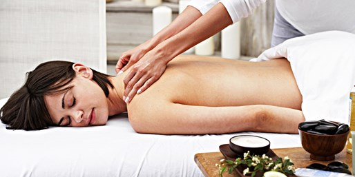 The Crescent: Massage or Facial at 'Best' Dallas Hotel Spa