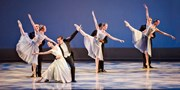 $35 -- Orchestra Seats for Valentine's Day Ballet in STL