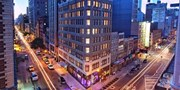 $135 -- NYC: Trendy Flatiron Hotel w/$55 in Extras, 60% Off