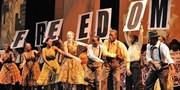 £20 -- 'Inspirational' Nelson Mandela Show in Southampton