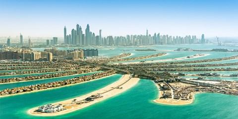 349€ -- Vols aller-retour vers Dubaï à saisir
