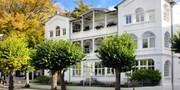79 € -- Romantische Villa auf Rügen mit Wintergarten, -50%