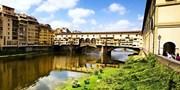 £229pp -- 4-Star Rome, Florence & Venice Tour inc Flights