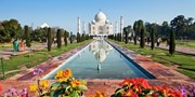£799pp -- India: 5-Star Golden Triangle Tour w/Prvt Chauffer