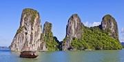 £1399pp -- Cambodia & Vietnam 11-Nt Tour w/Flts & Excursions
