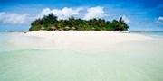 £1199pp -- Maldives: All-Inc Escape w/Seaplane Transfers