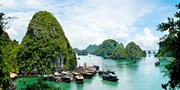 £999pp -- 9-Night Vietnam Discovery Tour w/Halong Bay Cruise
