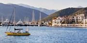 £299pp -- 7-Nt Montenegro Break w/Half Board & Transfers