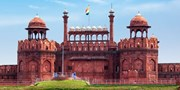 £779pp -- India: Golden Triangle 6-Nt Private Tour w/Flights