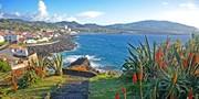 £329pp -- 7-Night All-Inclusive Madeira Escape w/Flights