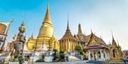 £1099pp -- Thailand: Cities, Jungles & Beaches w/Flights