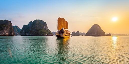 £1299pp -- 11-Night Cambodia & Vietnam Tour w/Flights