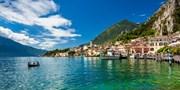 £199pp -- 5-Night Venice & Lake Garda Spa Hotel Break w/Flts