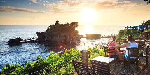 777 € -- Natur & Kultur: 11 Tage Bali mit Top-Hotels, -150 €