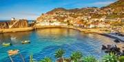 690 € -- 12 Tage westliches Mittelmeer und Kanaren, -360 €