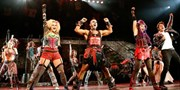 $65 -- 'We Will Rock You': Up to 47% Off Top Tickets