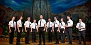 $50 -- Exclusive Pricing: 'The Book of Mormon' in Des Moines