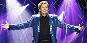 $28 -- Barry Manilow 'One Last Time' Tour in Denver