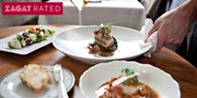 'Superb' Oceanique: 5-Course Chef's Dinner in Evanston