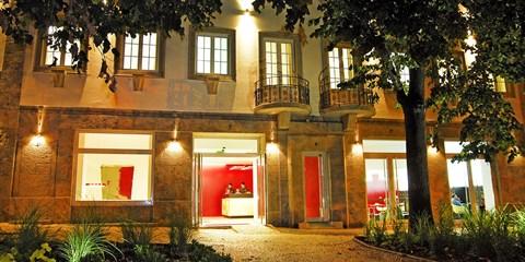 Dsd 75€ -- Lisboa: noche 4* junto al barrio de Belém