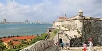 $2296 -- Caribbean Cruise w/Cuba Layover & Vancouver Air