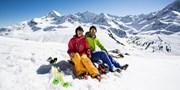 ab 690 € -- Tirol: 4* Winterurlaubswoche inkl. HP & Skipass