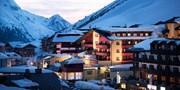 ab 696 € -- 8 Tage Tiroler 4*-Berghotel mit Wellness & Menüs