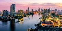 $970 起 -- 破底必搶!來回曼谷機票 A380 往返 適用至明年六月