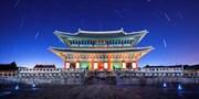 $2,500 起 -- 暑假限定 首爾來回機票 乘韓系航空 任選凌晨去晚返