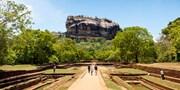 1799 € -- Rundreise auf Sri Lanka mit Safari & Baden, -100 €