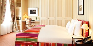 199 € -- Sylt: Schönstes Hotel mit exquisitem Service, -44%