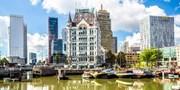 ab 585 € -- AIDA: Metropolen der Nordsee ab/bis Hamburg