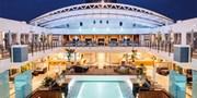 3999 € -- In Balkon-Suite auf der EUROPA 2 durch den Orient