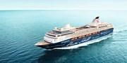 1499 € -- Mein Schiff: 16-tägige Orient-Kreuzfahrt, -300 €