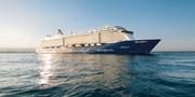 ab 1245 € -- Orient: Mein Schiff 3 mit Balkon & Flug, -350 €