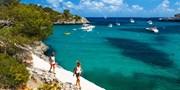 ab 158 € -- Flüge zu Sonnenzielen am Mittelmeer, -200 €