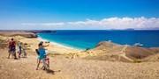 ab 198 € -- Winterflüge auf die Kanaren & Madeira, -280 €