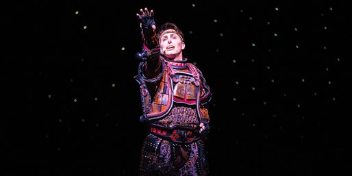 ab 44€ -- Kult-Musical Starlight Express in Bochum, bis -36%